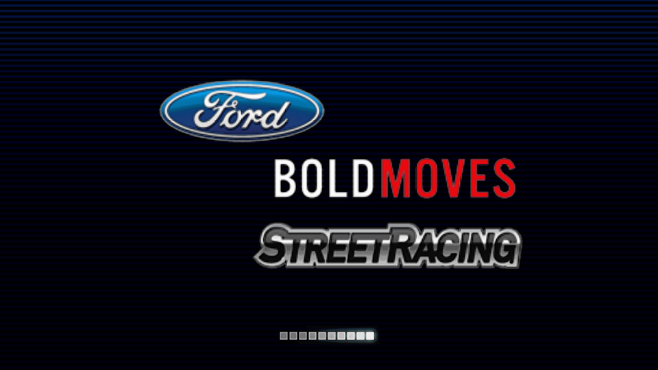 Ford Bold Moves Street Racing (USA) ISO < PSP ISOs | Emuparadise