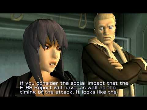 ghost in the shell stand alone complex psp download