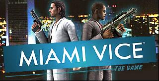 Screenshot Thumbnail / Media File 1 for Miami Vice - The Game (USA)