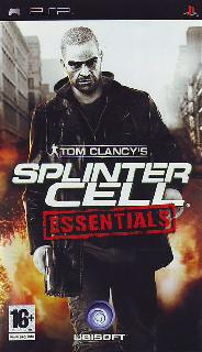 Screenshot Thumbnail / Media File 1 for Tom Clancy's Splinter Cell - Essentials (Europe)