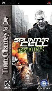 Screenshot Thumbnail / Media File 1 for Tom Clancy's Splinter Cell - Essentials (USA)