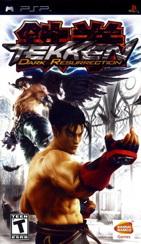 Screenshot Thumbnail Media File 8 For Tekken