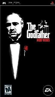 Screenshot Thumbnail / Media File 1 for Godfather - Mob Wars, The (USA)