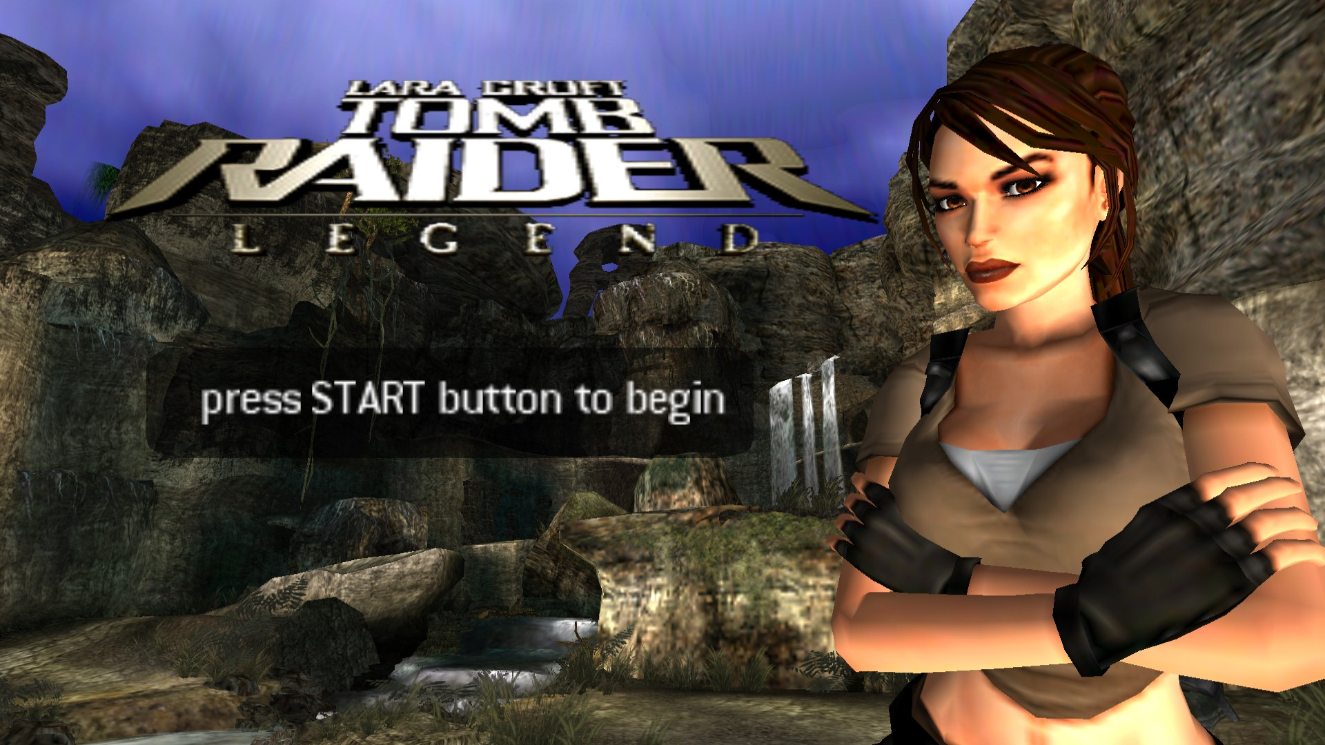 Tomb Raider Legend Europe Iso Psp Isos Emuparadise