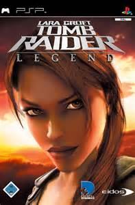 Скачать игру tomb raider на psp