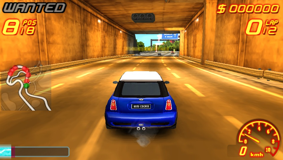 download psp minis iso