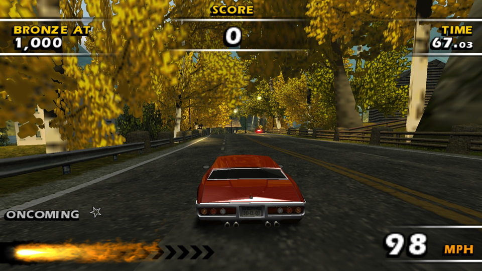 burnout dominator psp game free download