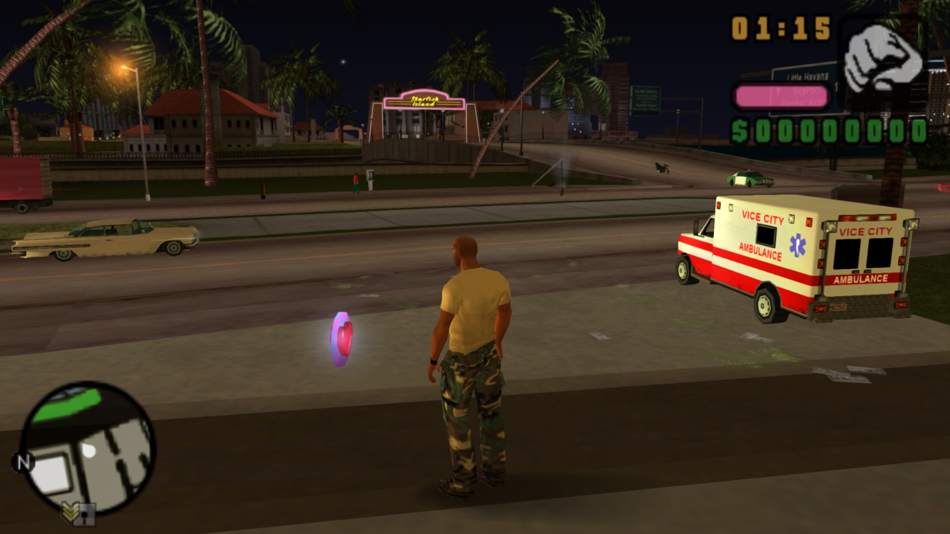 gta vice city game for android 2 3 6 free download