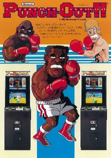 Screenshot Thumbnail / Media File 1 for Punch-Out!! (Rev B)