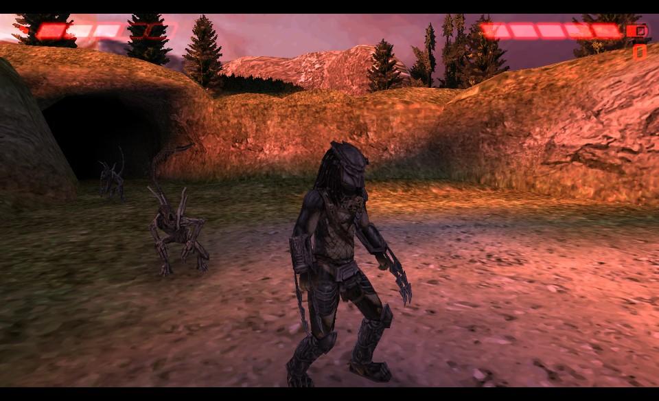 alien vs predator repack