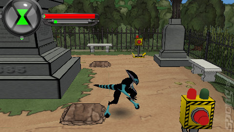 ben 10 protector of earth psp download free roms