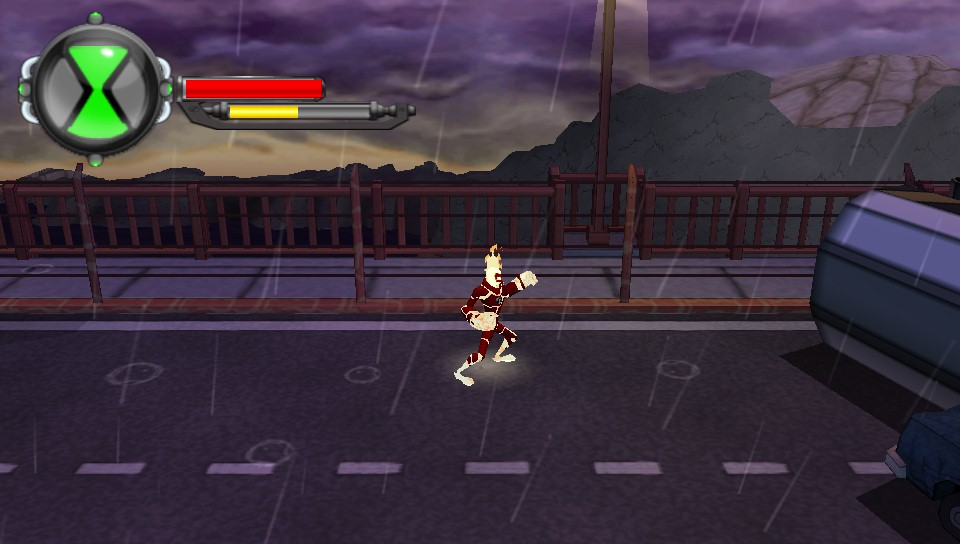 Ben 10 - Protector of Earth (USA) ISO < PSP ISOs   Emuparadise