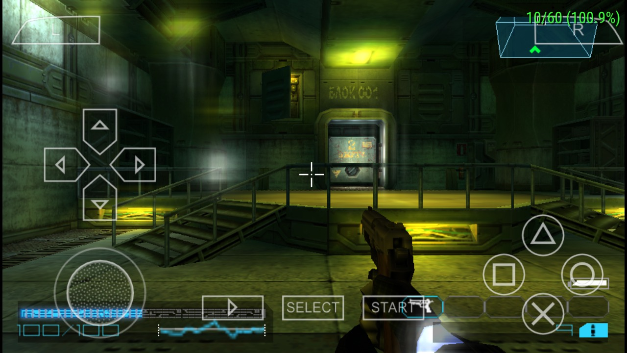 Coded Arms Contagion Europe Iso Psp Isos Emuparadise