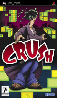 Screenshot Thumbnail / Media File 1 for Crush (Europe)