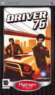 Screenshot Thumbnail / Media File 1 for Driver 76 (Europe)