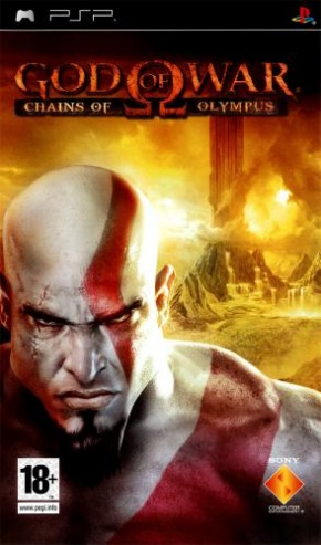 god of war chains of olympus ppsspp download 200mb