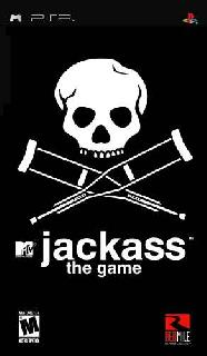 Screenshot Thumbnail / Media File 1 for Jackass the Game (Europe)