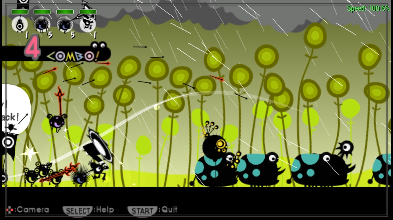 Image result for patapon 1 psp