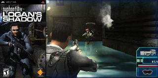 Screenshot Thumbnail / Media File 1 for Syphon Filter - Logan's Shadow (Europe)