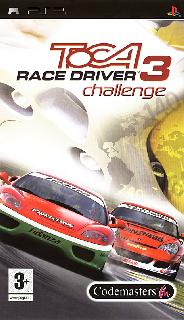 Screenshot Thumbnail / Media File 1 for ToCA Race Driver 3 Challenge (a) (Europe)