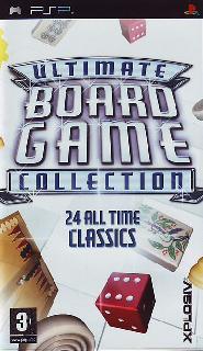 Screenshot Thumbnail / Media File 1 for Ultimate Board Game Collection (Europe)