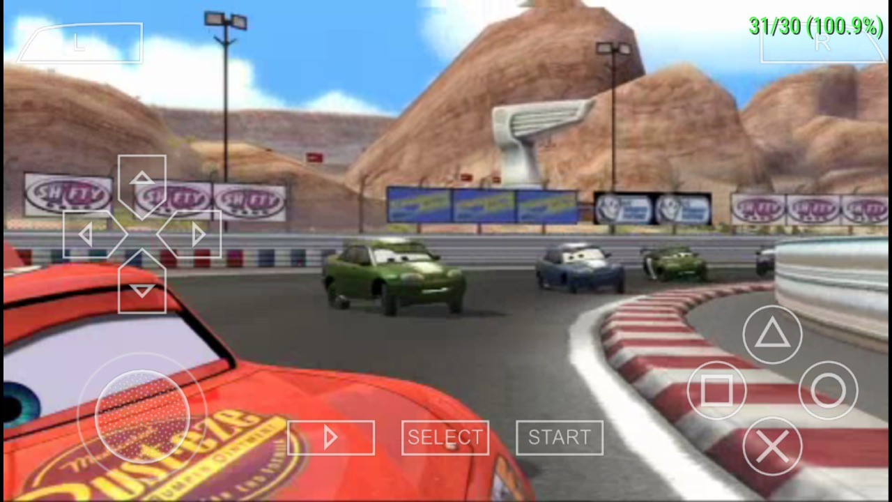 Cars Race O Rama Psp Free Download