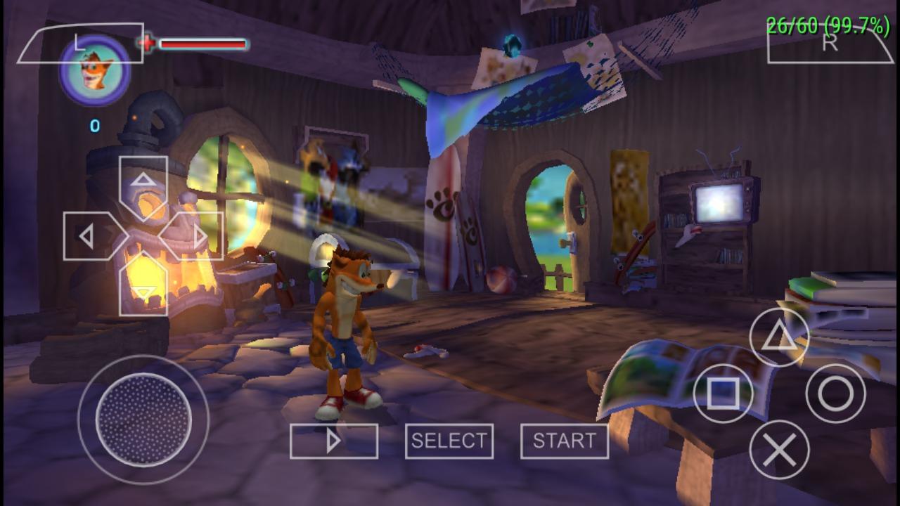crash bandicoot pc game direct download
