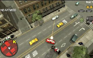Screenshot Thumbnail / Media File 1 for Grand Theft Auto - Chinatown Wars (Europe)