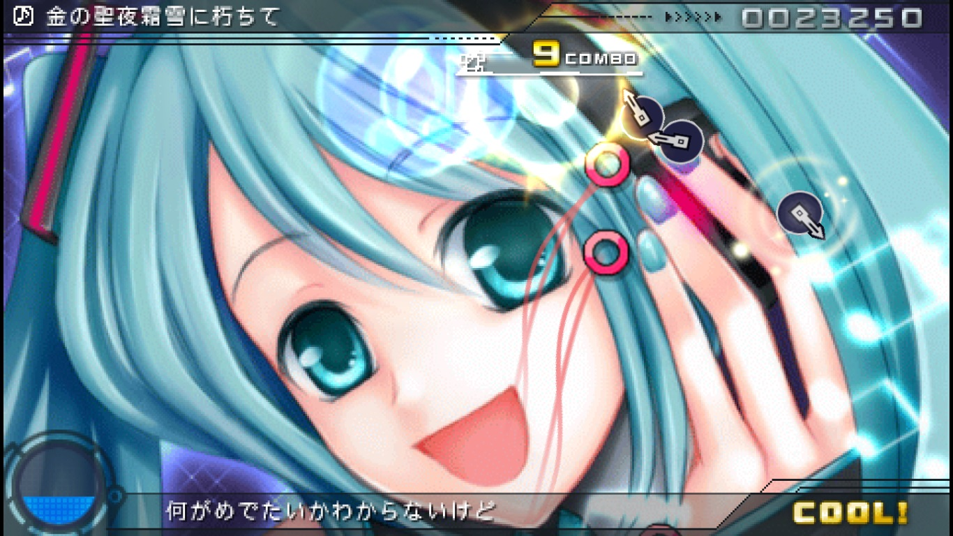 miku project diva Buy hatsune miku: project diva x from amazoncouk everyday low prices on a  huge range of consoles, games and accessories.