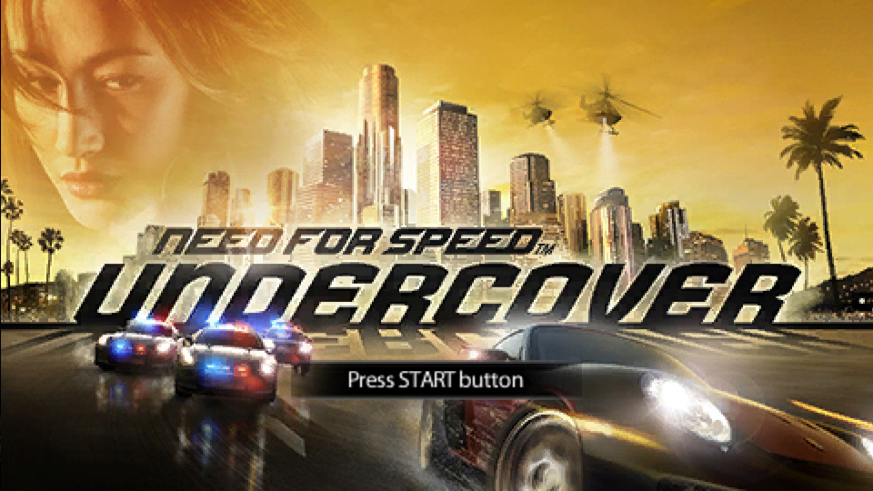Need for speed undercover symbian game. Need for speed.