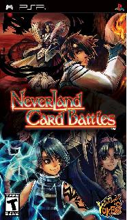 Screenshot Thumbnail / Media File 1 for Neverland Card Battles (USA)