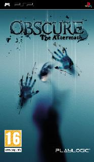 Screenshot Thumbnail / Media File 1 for Obscure The Aftermath (Europe)