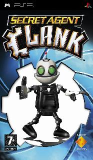 Screenshot Thumbnail / Media File 1 for Secret Agent Clank (Europe)