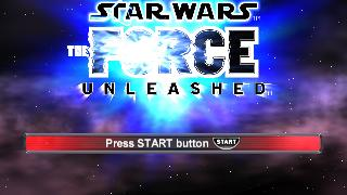 Screenshot Thumbnail / Media File 1 for Star Wars - The Force Unleashed (Europe)
