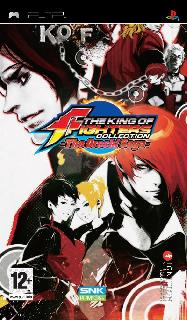 Screenshot Thumbnail / Media File 1 for King of Fighters Collection - The Orochi Saga, The (Europe)