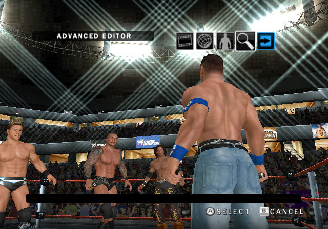 wwe games for psp emulator android
