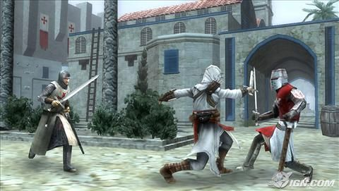 Assassin's creed bloodlines mega rip (psp/rus) » скачать игры на.