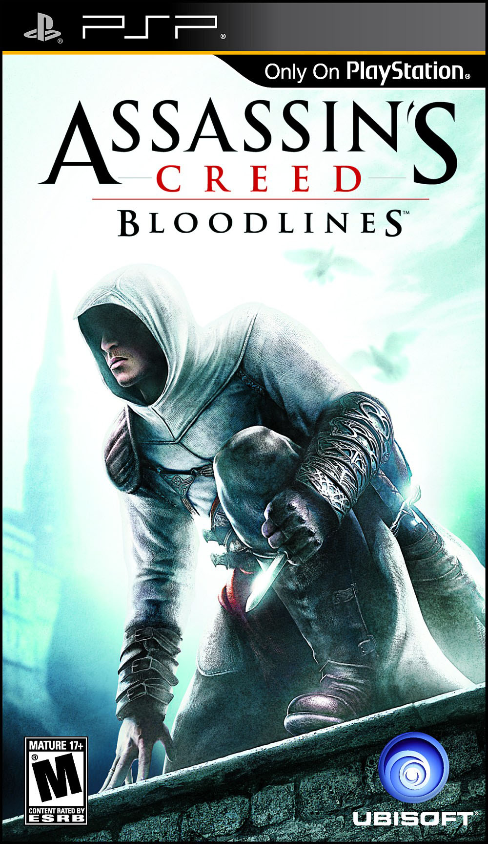 Assassins creed bloodlines psp iso free download [quick, easy and.