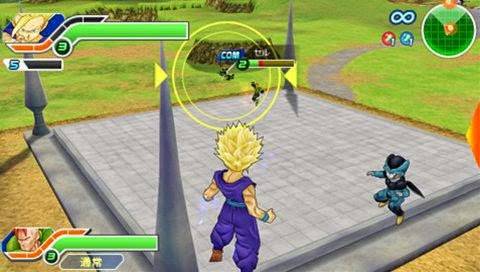 Download Game Dragon Ball Z Ultimate Tenkaichi Psp Iso Torrent. measure premier Taco together Times than photo Formula