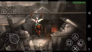 God of War - Ghost of Sparta (Europe) ISO < PSP ISOs