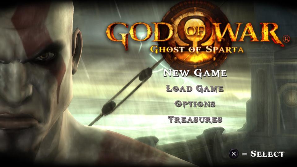 download god of war ascension for ppsspp