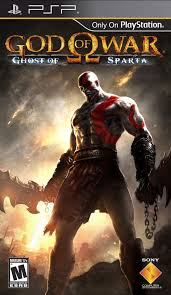 Download god of war iso.
