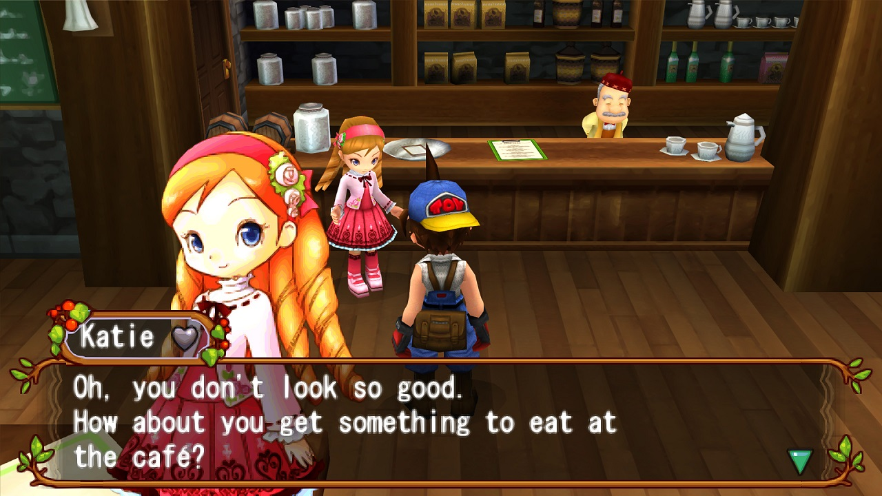download game harvest moon the lost valley