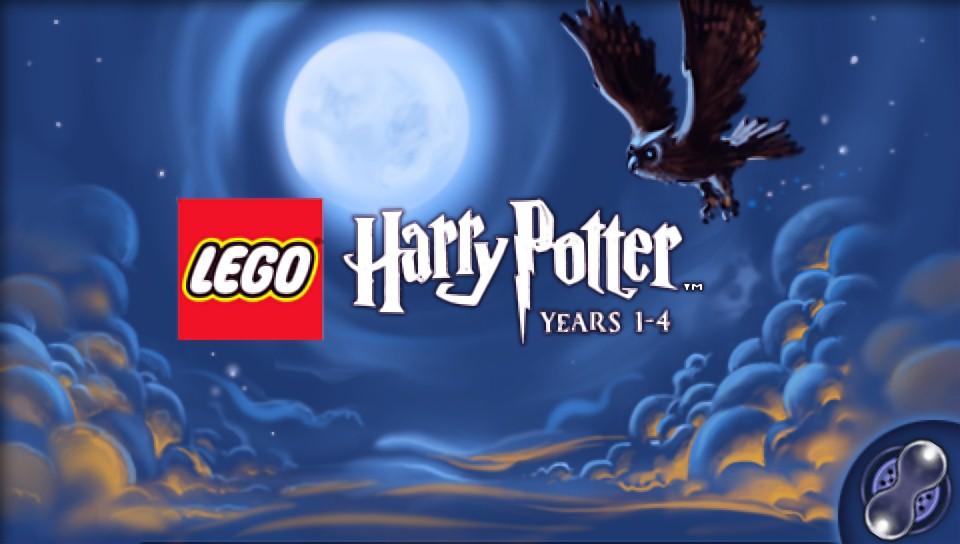 Сохранение для лего гарри поттер 1-4