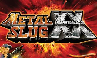 Screenshot Thumbnail / Media File 1 for Metal Slug XX (USA)
