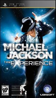 Screenshot Thumbnail / Media File 1 for Michael Jackson - The Experience (USA)