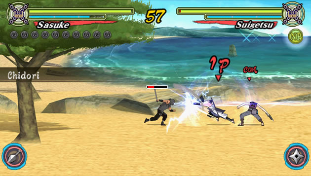 Download Naruto Shippuden Ultimate Ninja Storm 5 Ps2 Iso
