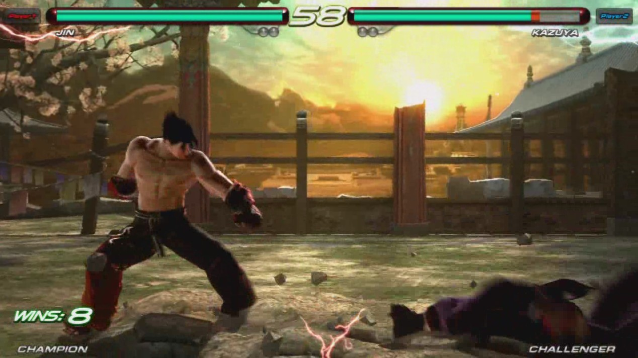 Tekken 6 computer game free download. Tekken 6 rom (iso) download.