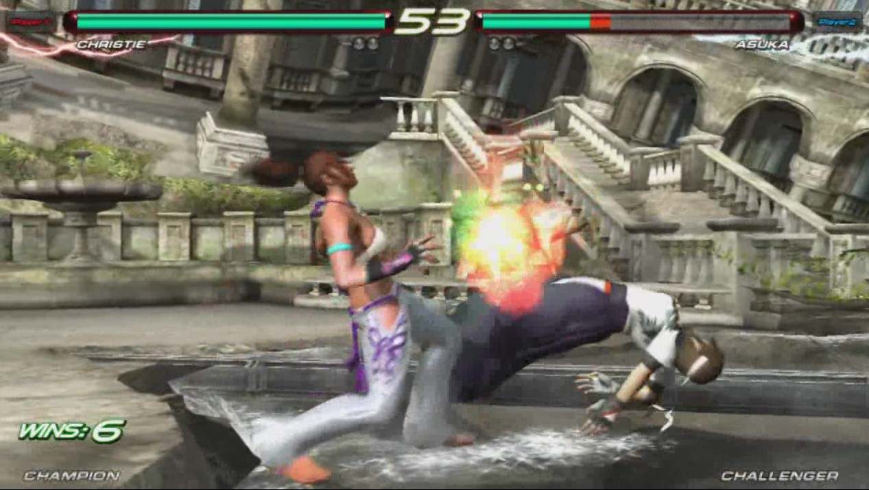 Tekken 6 psp iso torrent free download conlivin.