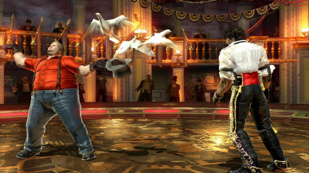 tekken 6 ppsspp system requirements